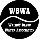Utility Providers: Walnut Bayou Water Association